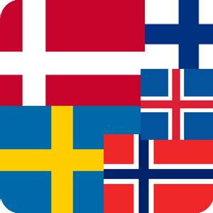 123scuolacom Ii Media Unità 6 La Regione Scandinava